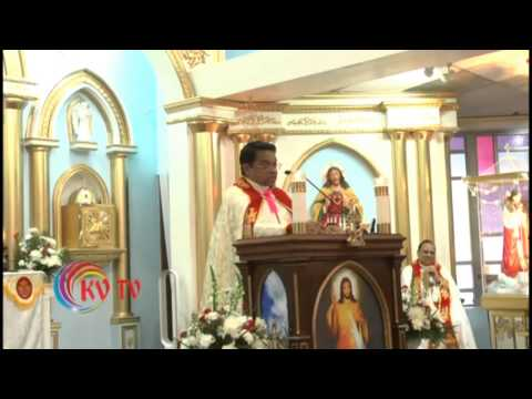 Speech by Fr. Abraham Mutholath at Chicago Forane Inauguration suggesting for Knanaya Catholilc Diocese in the U.S.